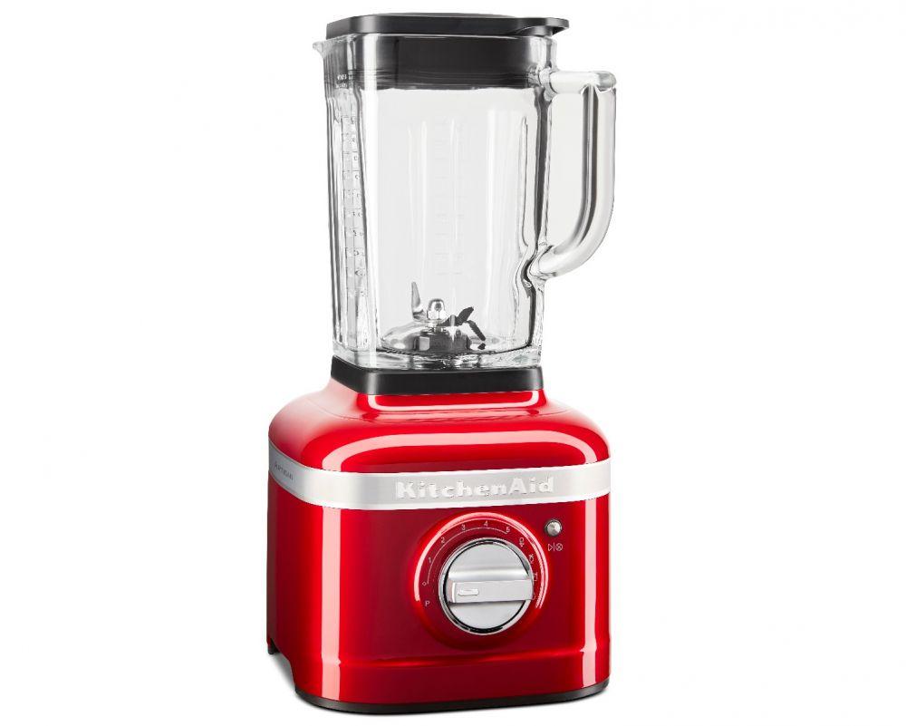 Køb Artisan K400 blender rød - 1,4 liter - {product.category.name} - 1