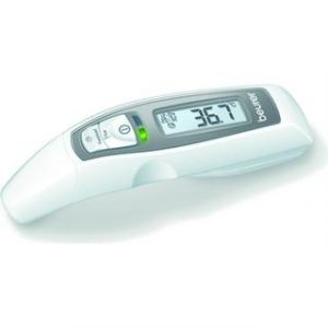 Køb Beurer non-contact thermometer - {product.category.name} - 3