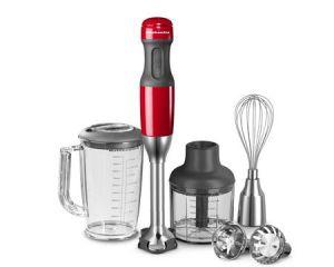 Køb Artisan K400 blender rød - 1,4 liter - {product.category.name} - 6